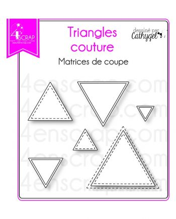 triangles couture