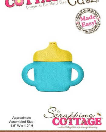 SIPPY CUP MINI