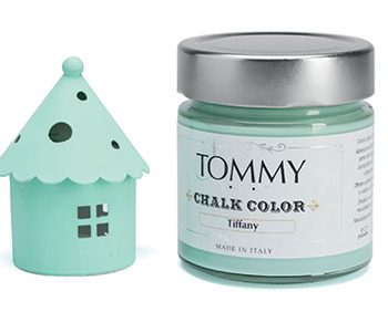 CHALK TIFFANY