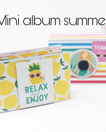 MINI ALBUM SUMMER