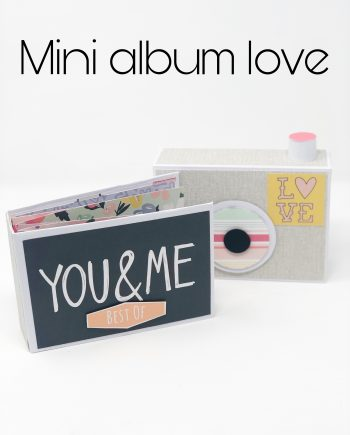 MINI ALBUM LOVE