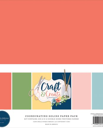 CRAFTE AND CREATE